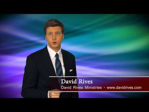 Creation – The Book of Nature? | David Rives