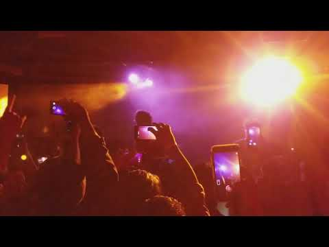 In Transit (LIVE)- Albert Hammond Jr. @Resident DTLA