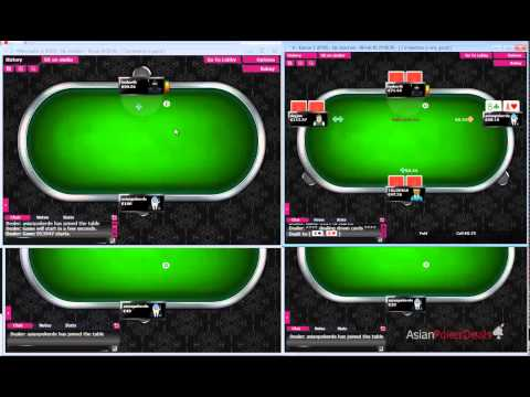 Vbet Poker review by Rodion Longa