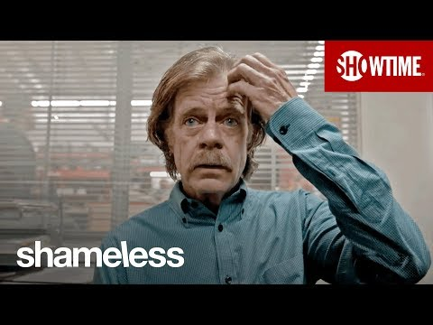 Shameless 8.02 Clip 'An Upstanding Citizen'