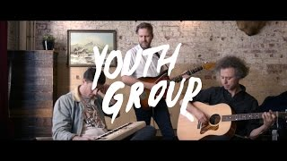 YOUTH GROUP 'Piece Of Wood' - Sessions - Black Bear Lodge