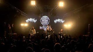 HRH TV – Wayward Sons Live @ Hard Rock Hell XI