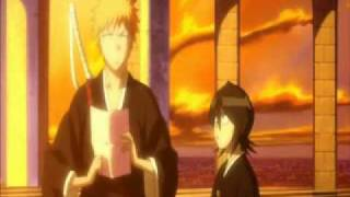 Bleach Fade To Black Deleted Scene End Of Fade To Black English Sub
