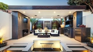 Best Outdoor Patio Cover Ideas Designs