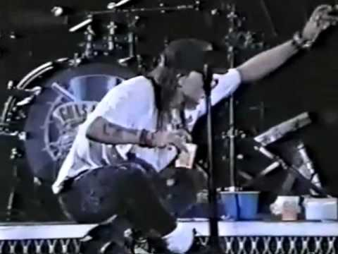 Guns N' Roses   Anything Goes Legendado