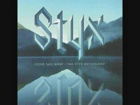 Renegade (1979) (Song) by Styx