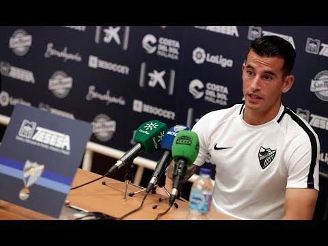 """Luis Hernández: """"Esto está por decidir, quedan nueve jornadas"""""""