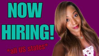 Part Time Work From Home Job, Up To $1500 Monthly!