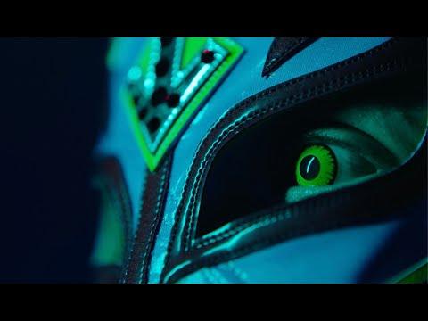 Trailer d'annonce diffusé lors de Wrestlemania 37 de WWE 2K22