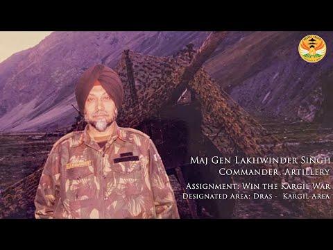 Kargil War Proves: Artillery is the God of War
