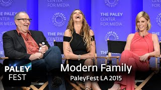 Modern Family at PaleyFest LA 2015: Full Conversation