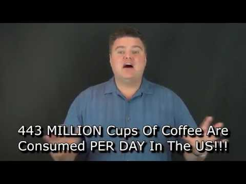 Sell Coffee Online With Fulfillment By Amazon (FBA)! | Learn How With the
