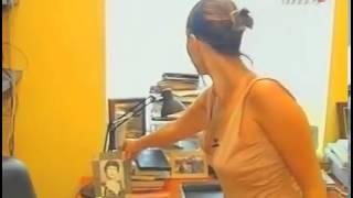 Голая Жана Фриске Видео