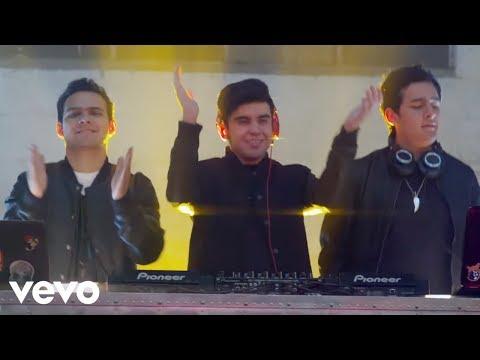 3BallMTY - La Noche Es Tuya ft. Gerardo Ortíz, América Sierra