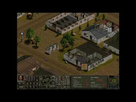 Jagged Alliance 2 – Wildfire