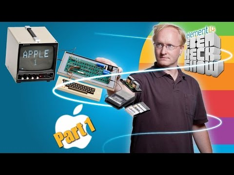 Ben Heck Shows You How To Build An Apple-1 Replica From Scratch