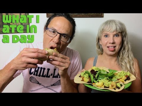 Video What We Ate In A Day On The 4th Of July