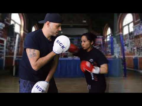 Boxing Instruction | #EarnMore$$$ w/ Level 1 Mittology Certification