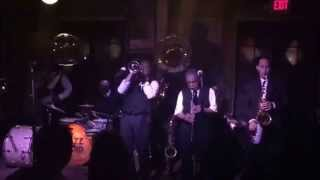 "Preservation Jazz Hall Band -""Over in Gloryland"""