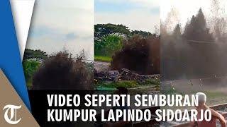 Video Seperti Semburan Lumpur Lapindo, Ternyata hanya Aktivitas Hydrotest Pipa Gas