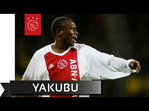 Video: Highlights of former Ghana and Ajax midfielder who passed away