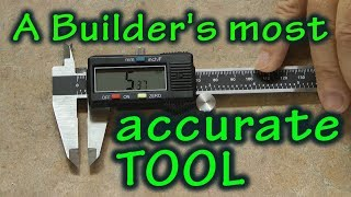 A Must Have Tool for every Aircraft Builder