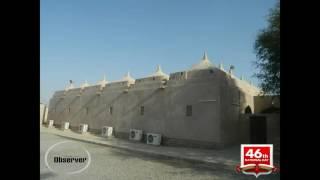 AL HAMOUDA MOSQUE IN THE WILAYAT OF JAALAN BANI BU ALI