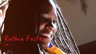 "<b>Ruthie Foster</b>  ""Joy Comes Back"""