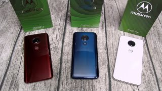 Motorola Moto G7 Power Real Review