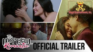Trailer of The Hopeful Romantic (2018)