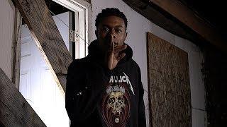 NBA Big B - Murder on my Mind (Official Music Video)