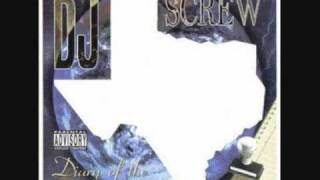 DJ Screw - It's Alright