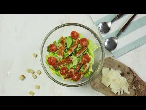 Zanimljivosti o zelenoj salati