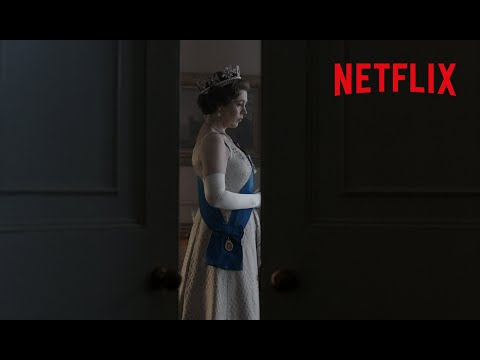 Season three of The Crown, starring Olivia Colman as Queen Elizabeth II, arrives 17th November.