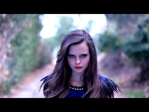 Blank Space cover - Tiffany Alvord