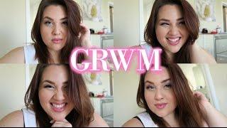 Casual & Chatty GRWM