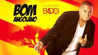 "Badoxa ""Bom Angolano"" [2014] By É-Karga Eventz"