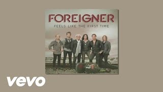 Foreigner - Waiting For A Girl Like You (Official Lyric Video