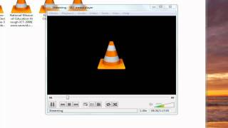 Using VLC to Convert from MP4 to DIVX 3