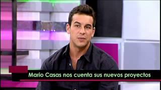 Марио Касас, Entrevista Mario Casas (Parte 4)