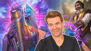 (Hearthstone) Picture Perfect Plays