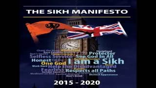 GE2015 Voter Analysis - Sikh Manifesto