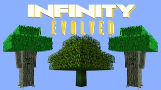 Minecraft Mods FTB Infinity Evolved - EMPOWERING [E78] (Modded Expert Mode)
