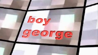 BOY GEORGE - Girlfriend