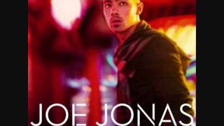 Joe Jonas - Not Right Now - Übersetzung