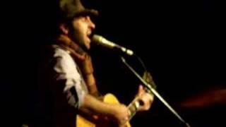 Josh Kelley-Just Say The Word (live)