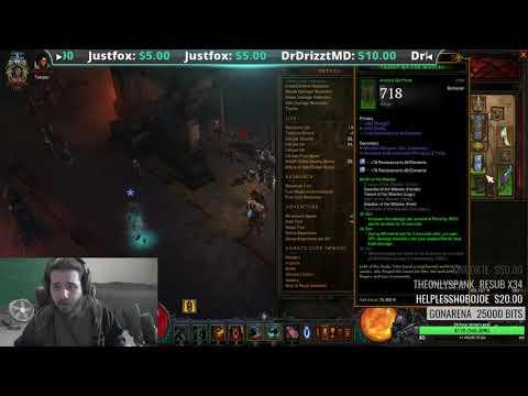 Season 12 whirlwind rat zbarb build (support0