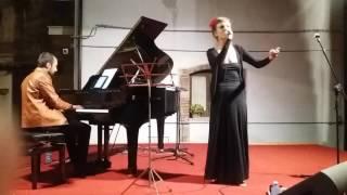 Camille Bertault – Festival delle Serre