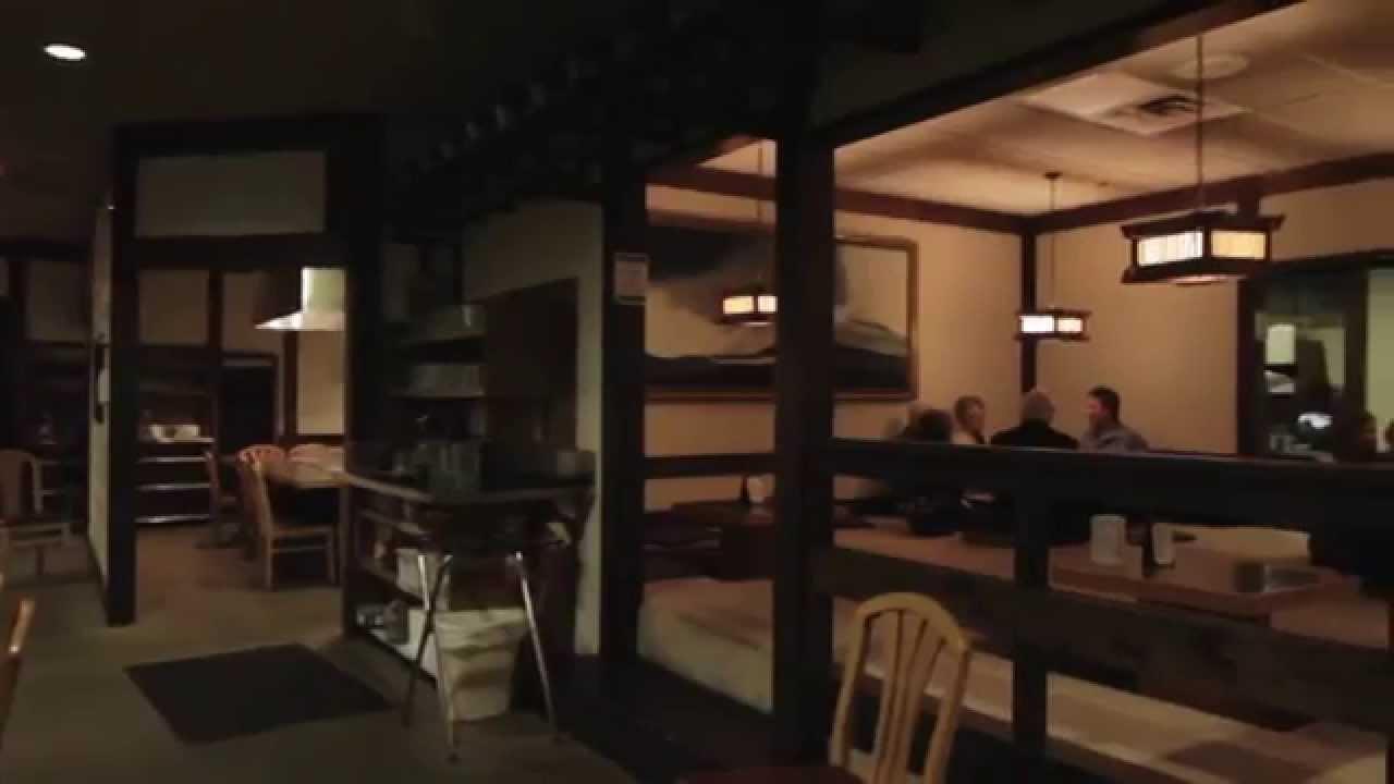 Ichiban Japanese Steakhouse of Syracuse