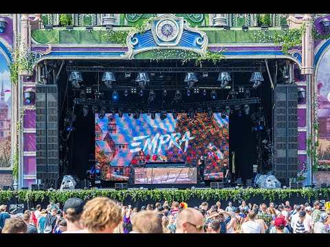 Empra (The Sound of Tomorrow) | Tomorrowland Belgium 2019